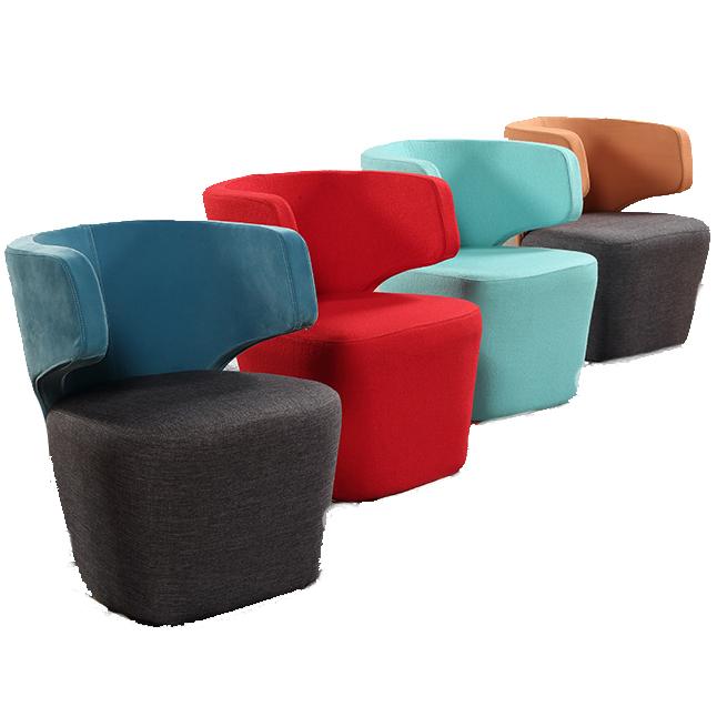 Venta al por mayor las sillas de brazos recepcion-Compre online los ...