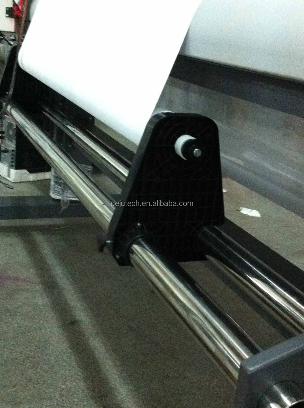 digital wallpaper printing machine