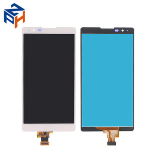 Wholesale Price LCD For LG X Max K240 LCD Touch Screen Display Digitizer