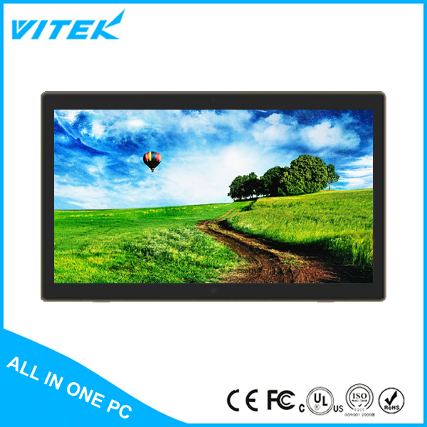 Alibaba Hot Sale AAA Quality Brand Your Own Name OEM ODM Accept 17.3 inch Cheap All IN One PC China Supplier
