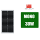 5w 25w 30w 40w 50w 75w 80w 100w 10 20 50 100 watt 12v 24v 36v 48v mono poly solar panel pv module price list for malaysia market