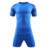 Custom Size Blue Soccer Jersey For European Team
