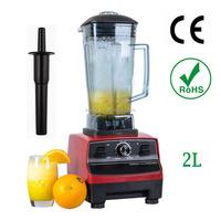 Best-selling food Machine Healthy bar cooker 2 litre mixer blender