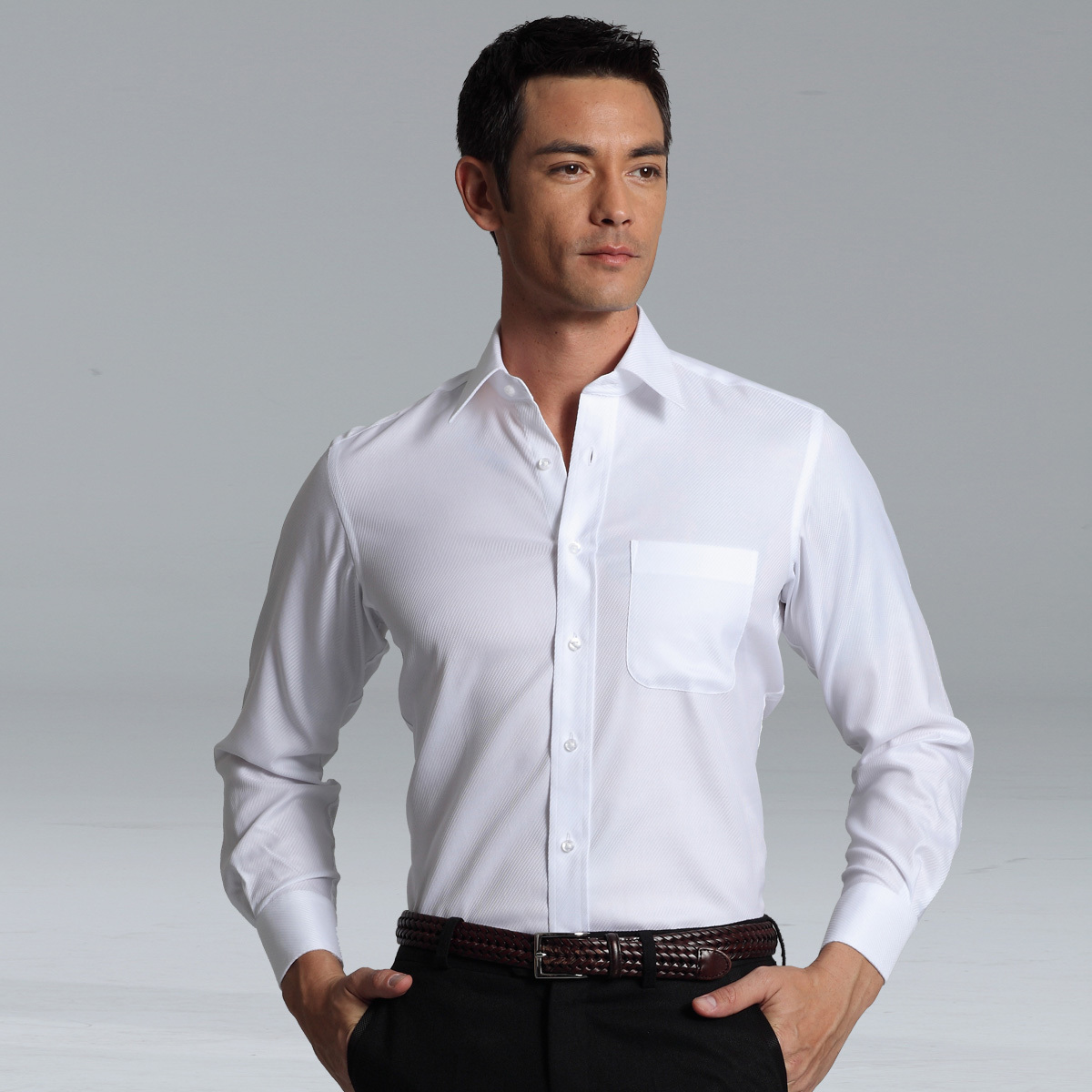 Find great deals on eBay for mens business shirts. Shop with confidence. Skip to main content. eBay: White; Brand. see all. Casual. Polo Ralph Lauren. Unbranded. Material. see all. % Cotton. Cotton Blend. Denim. Fashion Mens Casual Shirts Business Dress T-shirt Long Sleeve Slim Fit Tops GIFT. Brand New. $ Buy It Now.