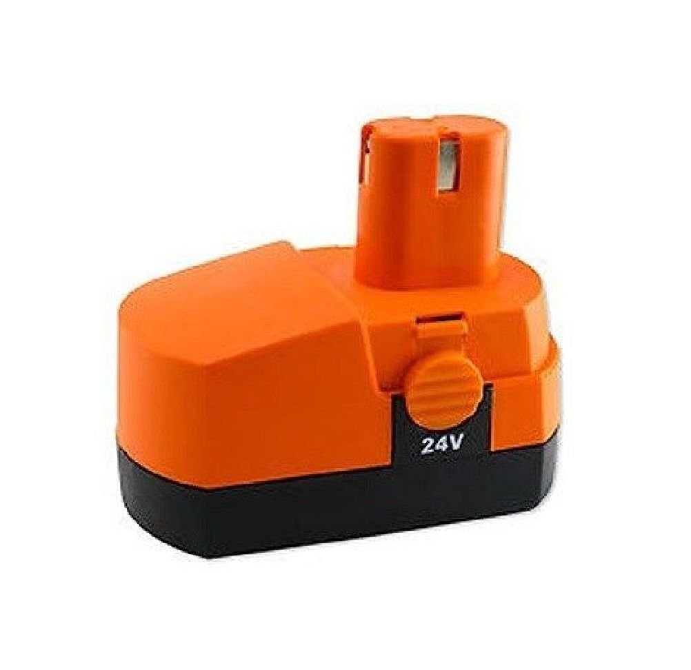 24V Battery Replacement Battery for 24V Cordless Impact or Cordless Grinder