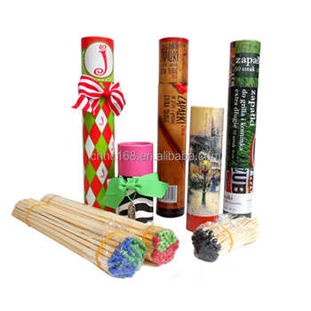 Extra Long Matches For Fireplace Christmas And BBQ Match