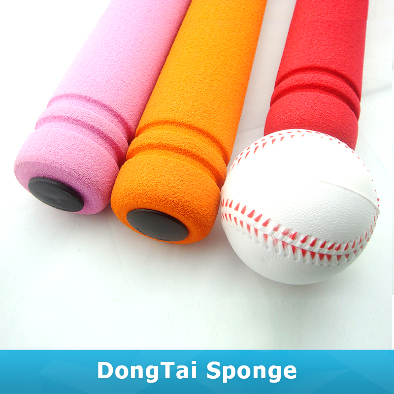 Outdoor sports foam baseball bat set toys for kids