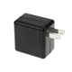 New design 220v ac 6v 5v 600ma 1a 2a usb fast charger adapter