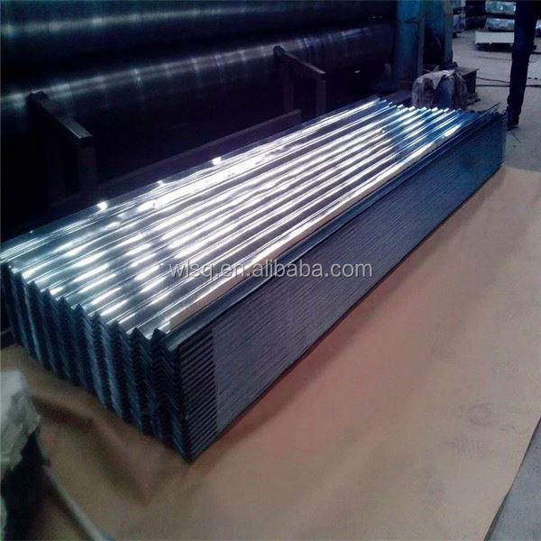 high quality hot dipped galvanized steel pans