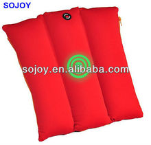 Massage roll up pad/massage kissen