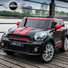 Licensed Mini Cooper 12V Electric Kids MP3 Remote Control Ride On Car