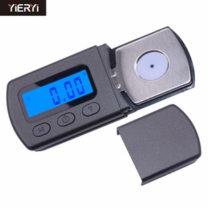 Electronic Scale Manufacturers Selling 5G / 0.01G Needle Pressure Miniature Jewelry Jewelry Scale Working Arm