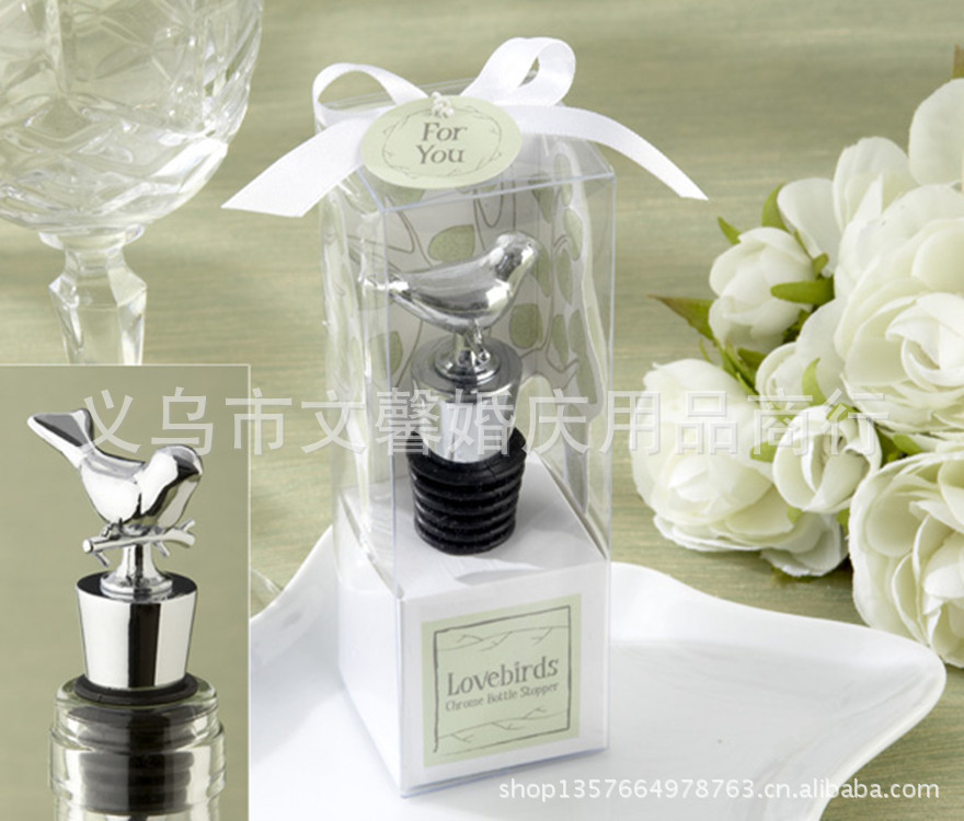 Small Wedding Gifts: European-and-American-popular-wedding-ceremony-Favor-Favor