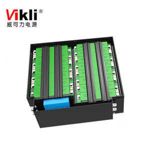 VIKLI Deep Cycle LiFe 48V Lithium ion Battery 100AH 200AH 500AH 1000AH LiFePO4 Battery Pack For EV/RV/Solar