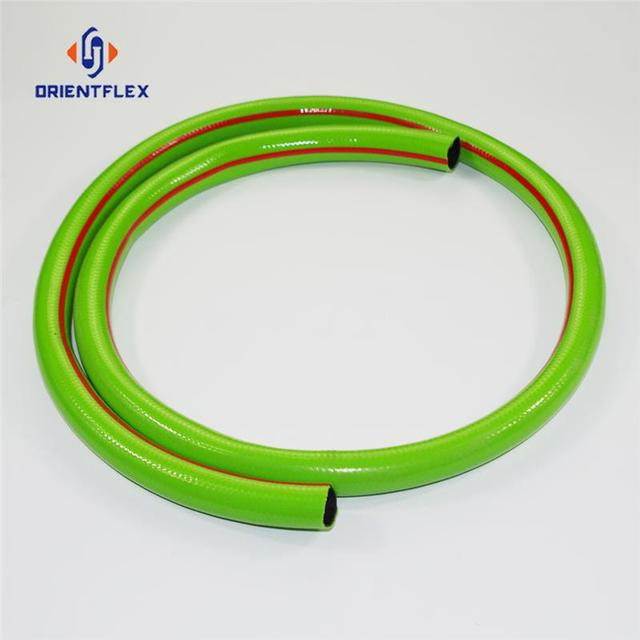Green Clear PVC Garden Hose Air Hose/hose Pipes