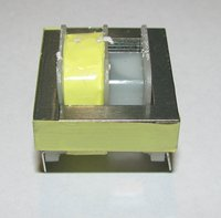 PCB POWER TRANSFORMER 1 Khz 0.25V
