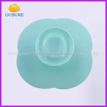 Magic cleaning pad rubber make borstel reiniging pad