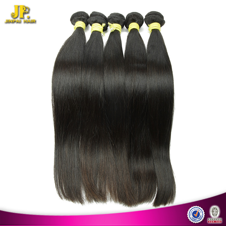 JP Hair Long Keeping Can Use For 2 Years 30 Linch Human Hair Weft