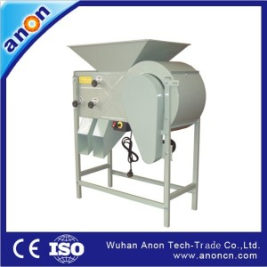 ANON ANS08W Experienced Manufacture winnower rice cleaning machine