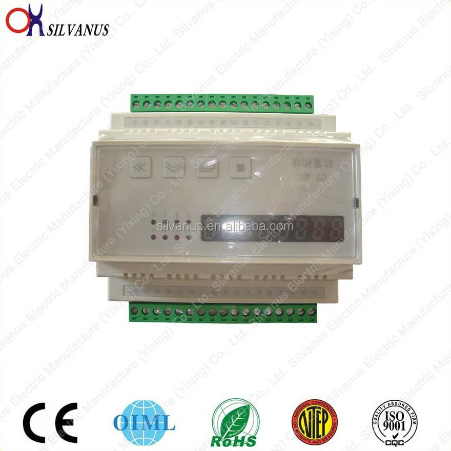 new scale weighing load cell controller