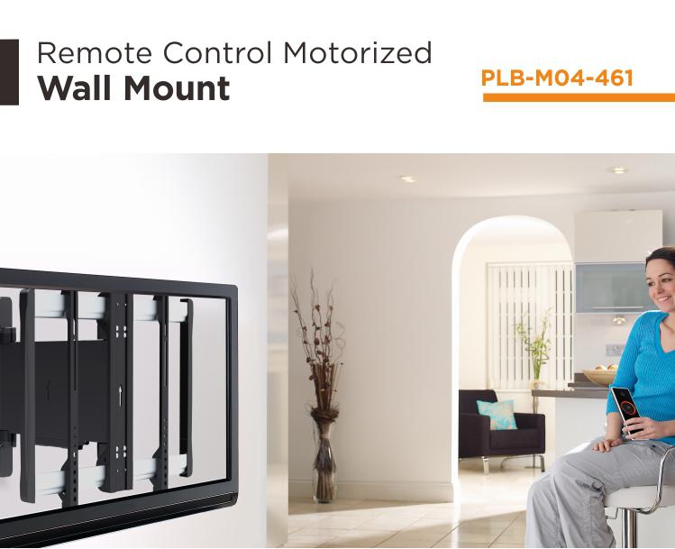 CE Genehmigt Fernbedienung Motorisierte Gebogene U0026 Flachbildschirm Tv  Wandhalterung, Wandhalterung