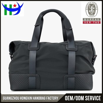 Waterproof large nylon travel duffel bags for men wholesale custom cheap  mens duffle bags sports gym 94cafe823f43d