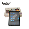 "largest touch screen 9.7"" with dual sim card slot, quad core mini latop os android"