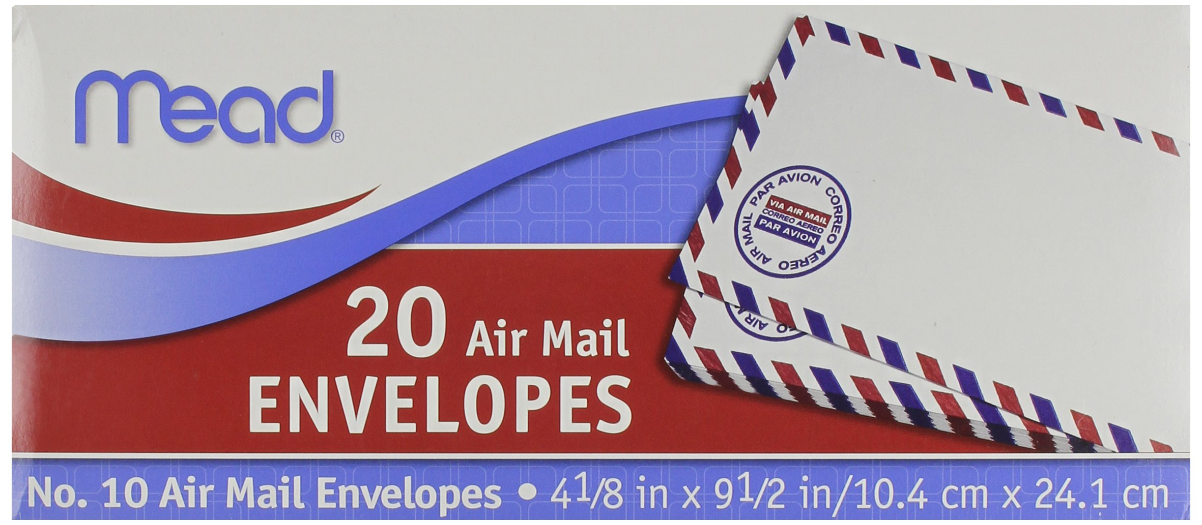 Cheap Airmail Envelopes 10, find Airmail Envelopes 10 deals on line ...