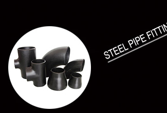 steel pipe fititng