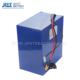 High quality lithium ion 25ah 60 volt battery pack +BMS+Charger