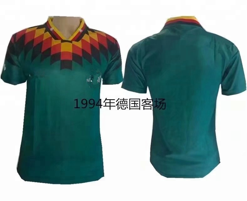 7620dd0762c China Germany Soccer Shirt, China Germany Soccer Shirt Manufacturers and  Suppliers on Alibaba.com