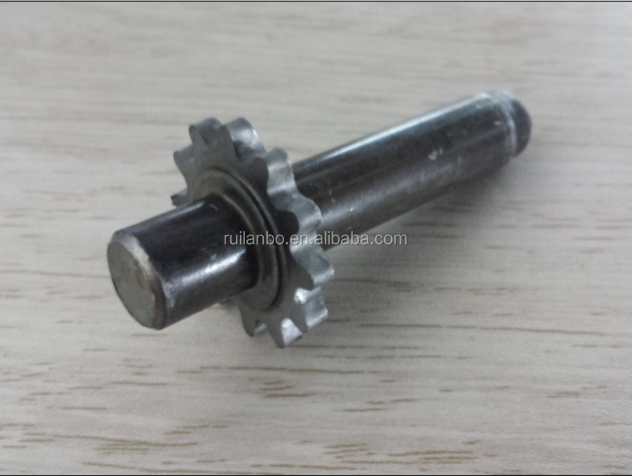 Cold Heading Parts/cold forging machining parts