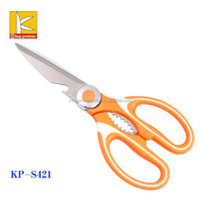 NEW DESIGN SCISSORS(OEM/ODM,FDA,LFGB) kitchen scissor