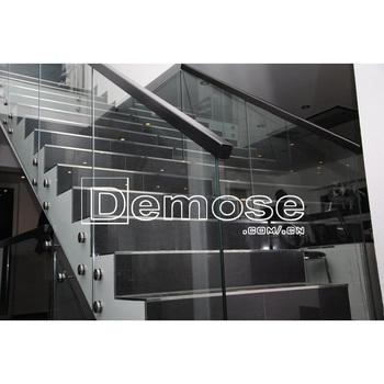 Outdoor/indoor Glas Balkon/deck/terrasse Geländer Design - Buy ...