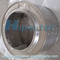 Mold for Washing Machine Inner Drum /Tub