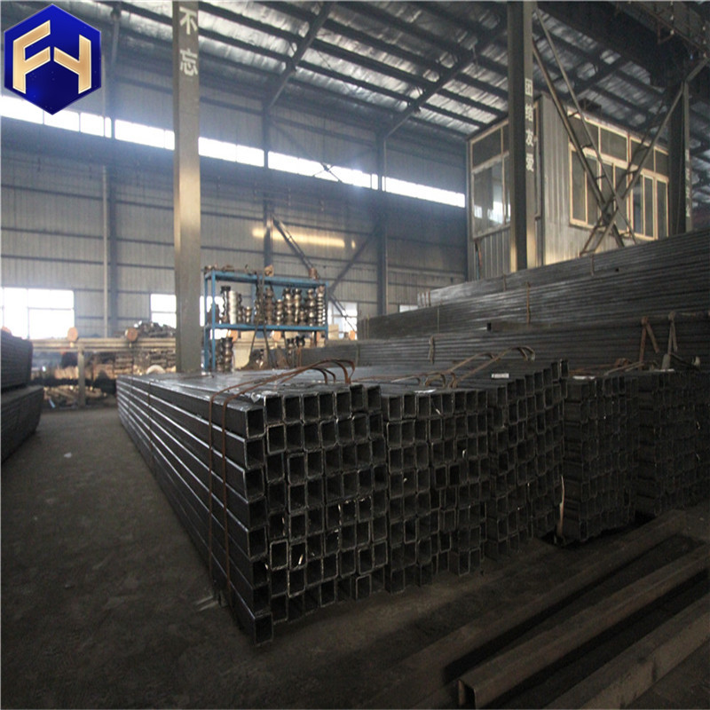 trade assurance supplier ! steel tubes top product tower cranes square hollow section