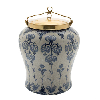 Luxury Antique Chinese Bule And White