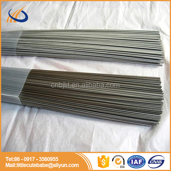 Lida Good price mainly products titanium welding wire