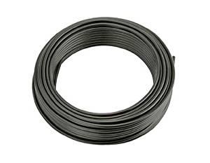 Brake Cable Housing w/Liner 100/ft Black. for bicycle brake part, bike brake housing cable