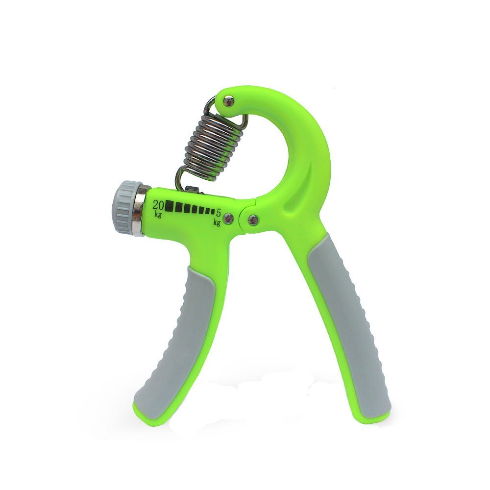 Gotaout Green R Shape Hand Grip