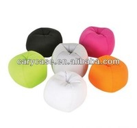 New Style Bean Bag Shape Mobile Phone Holder, portable bean cushion