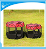 colorful pet dog playpen, exercises pet playpen dog kennel