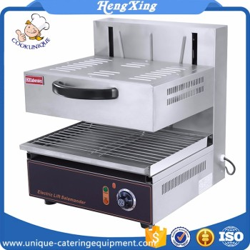 HES-450 Electric Lift Salamander Restaurant Electric Kitchen Equipment  Salamander Oven, View Salamander, OEM/COOKUNIQUE Product Details from  Guangzhou ...
