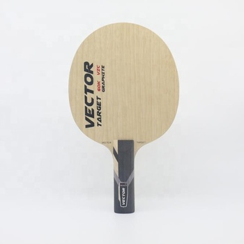 NO.36 professional table tennis blade similar to ROSEWOOD NCT VII