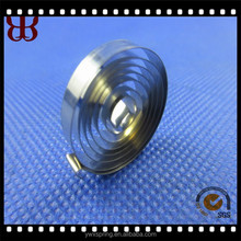 Sell like hot cakes coil spring flat spring made in China