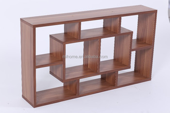 Cheapest Melamine Pb Mdf Desktop Bookcase Bookshelf Buy Bookcase Bookshelf Wooden Bookcase Product On Alibaba Com