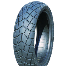 China motorcycle tubeless tire tyre with excellent wear resistance