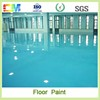 Epoxy anti-slip oil based mould coating for floor paint in warehouse