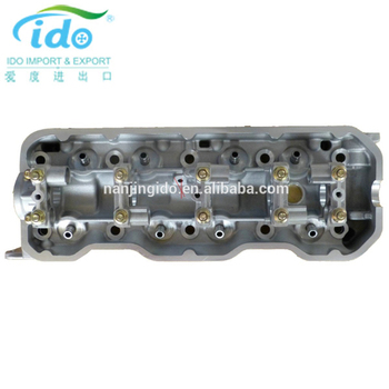 Engine head for Isuzu 4ZE1