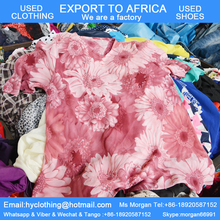 wholesale qualilty germany style second hand clothes and shoes